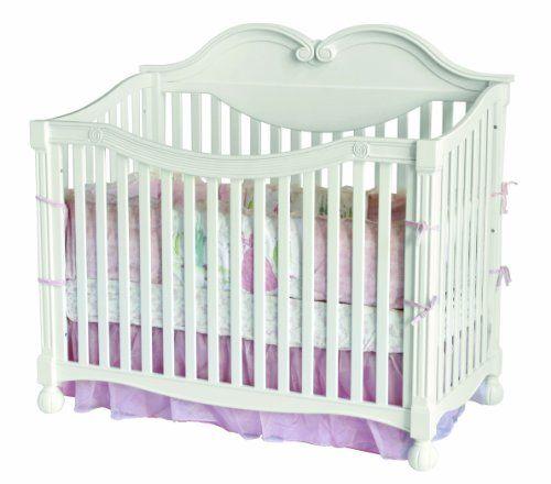 82 Summer Infant Landon Crib