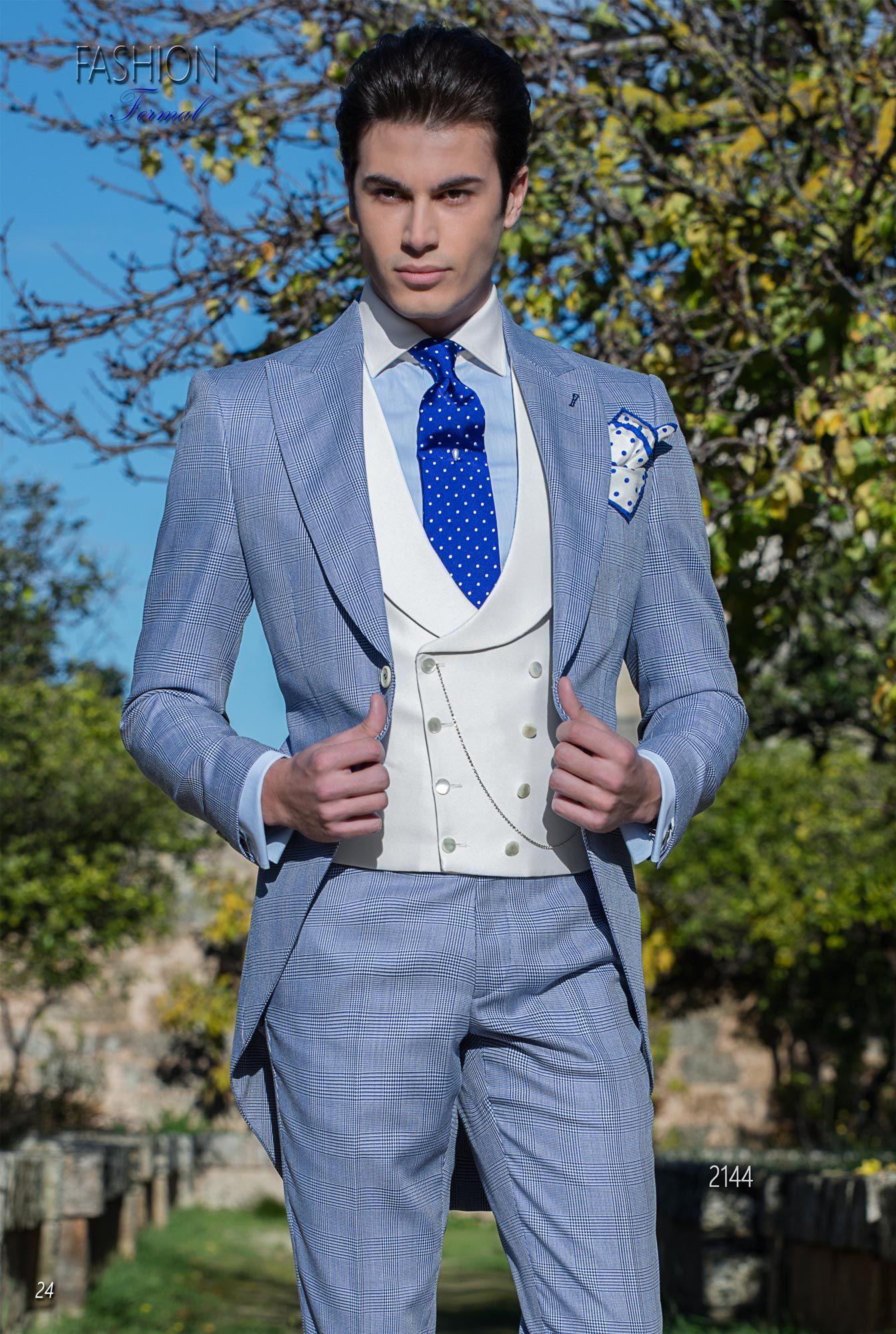 Vestito uomo principe di galles da sposo  dee4d74f1f2