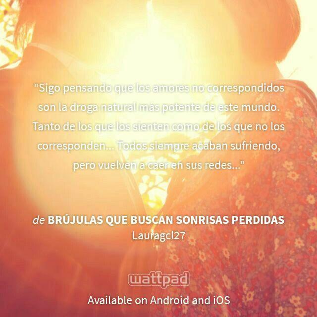 """""""Brújulas que buscan sonrisas perdidas"""". Albert Espinosa."""