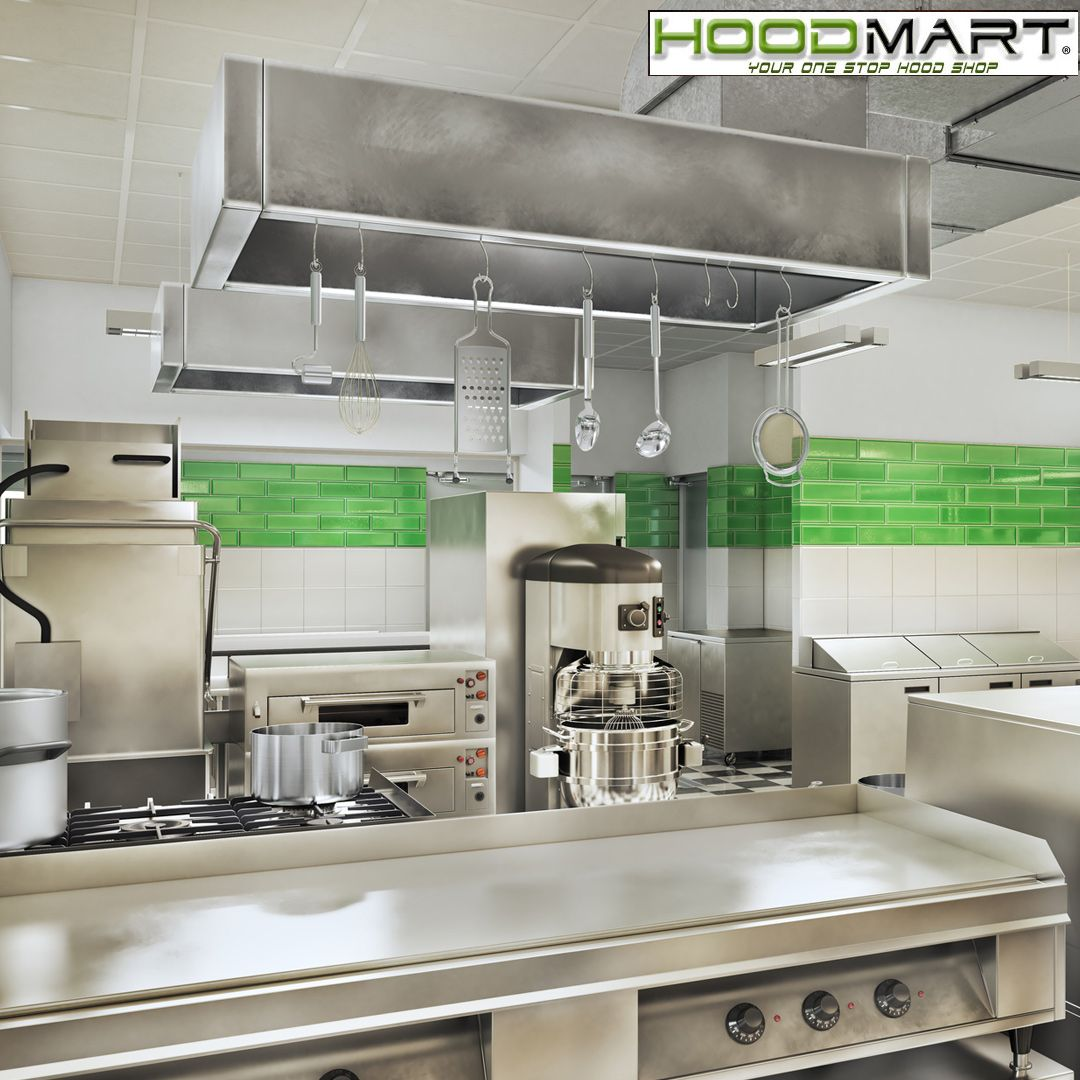 Pin On Hoodmart Hood And Ventilation Systems Kitchen hood ventilation system