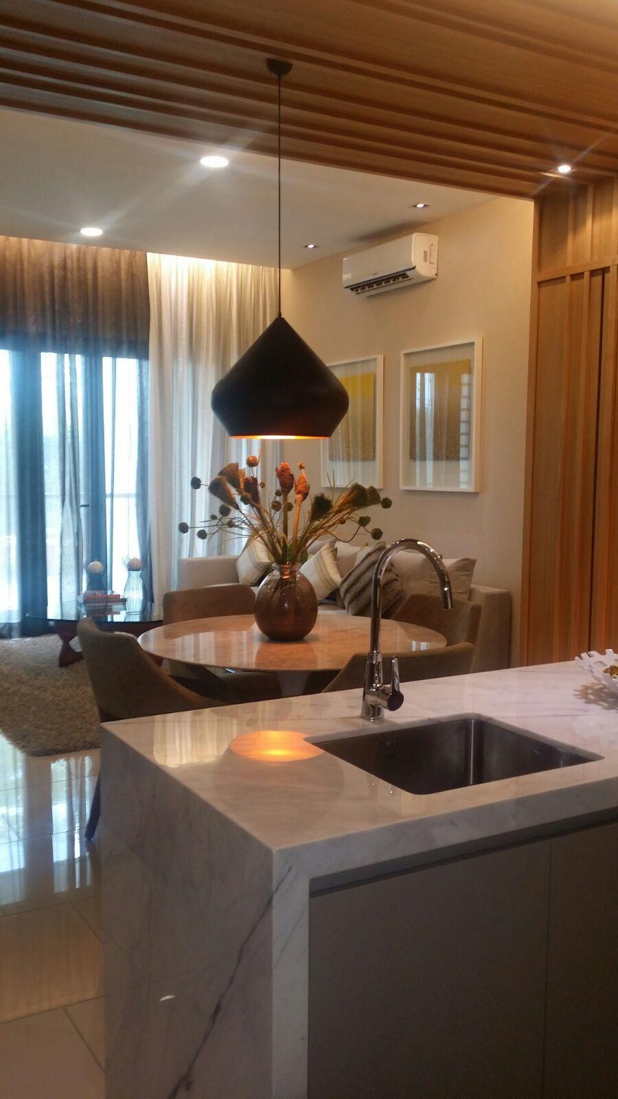 The Reach Titiwangsa Property Condominium Home