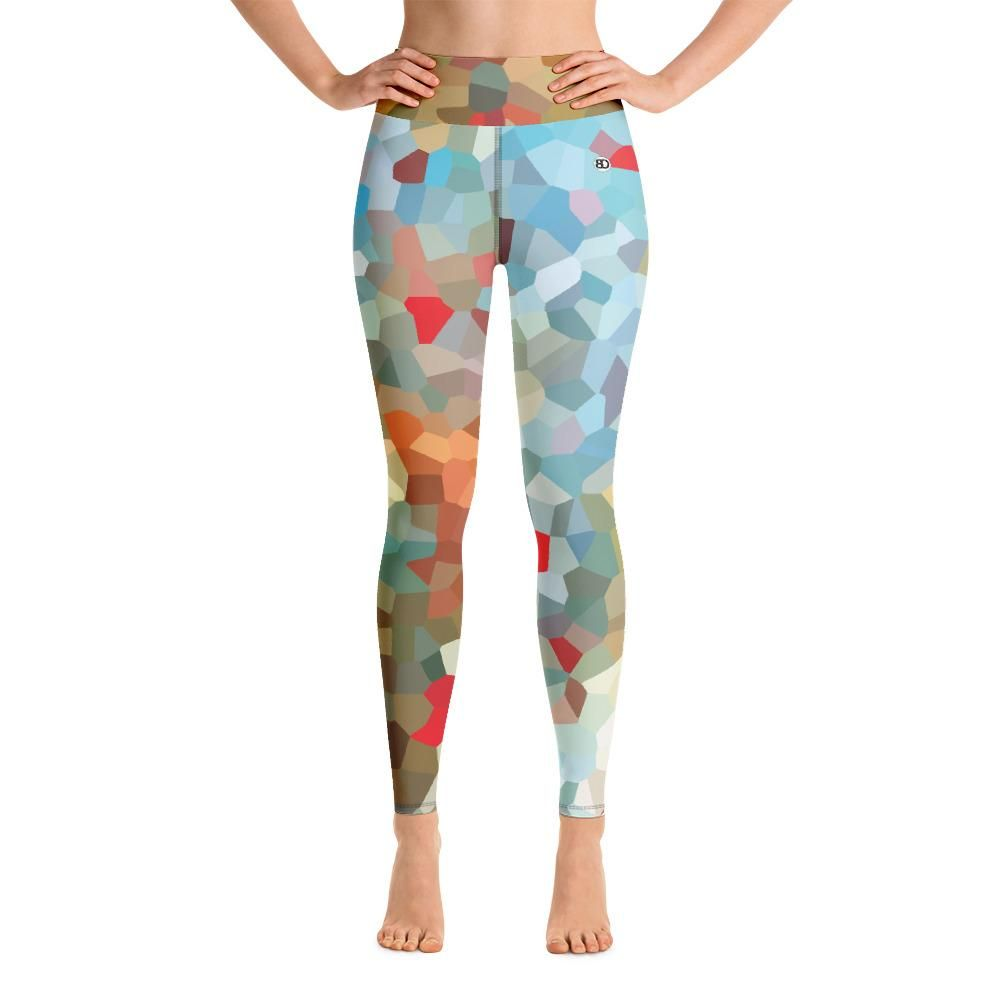Best 12 Key Features Four-way stretch, Super soft & comfortable 38-40 UPF 82% polyester, 18% spandex Raised waistband with clear elastic for