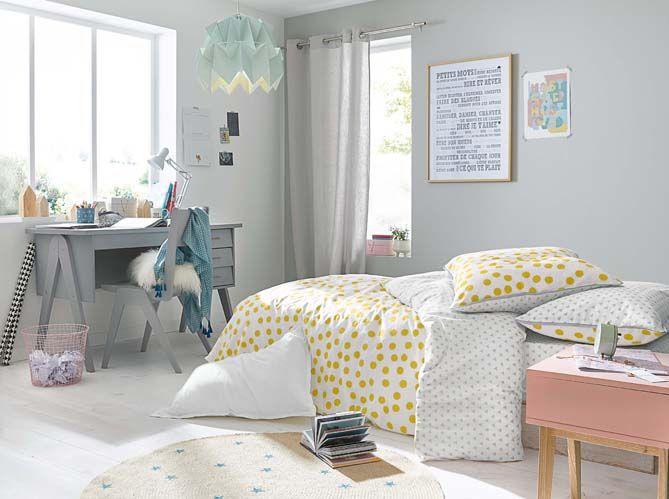 chambre ado fille - Recherche Google Chambre L Pinterest