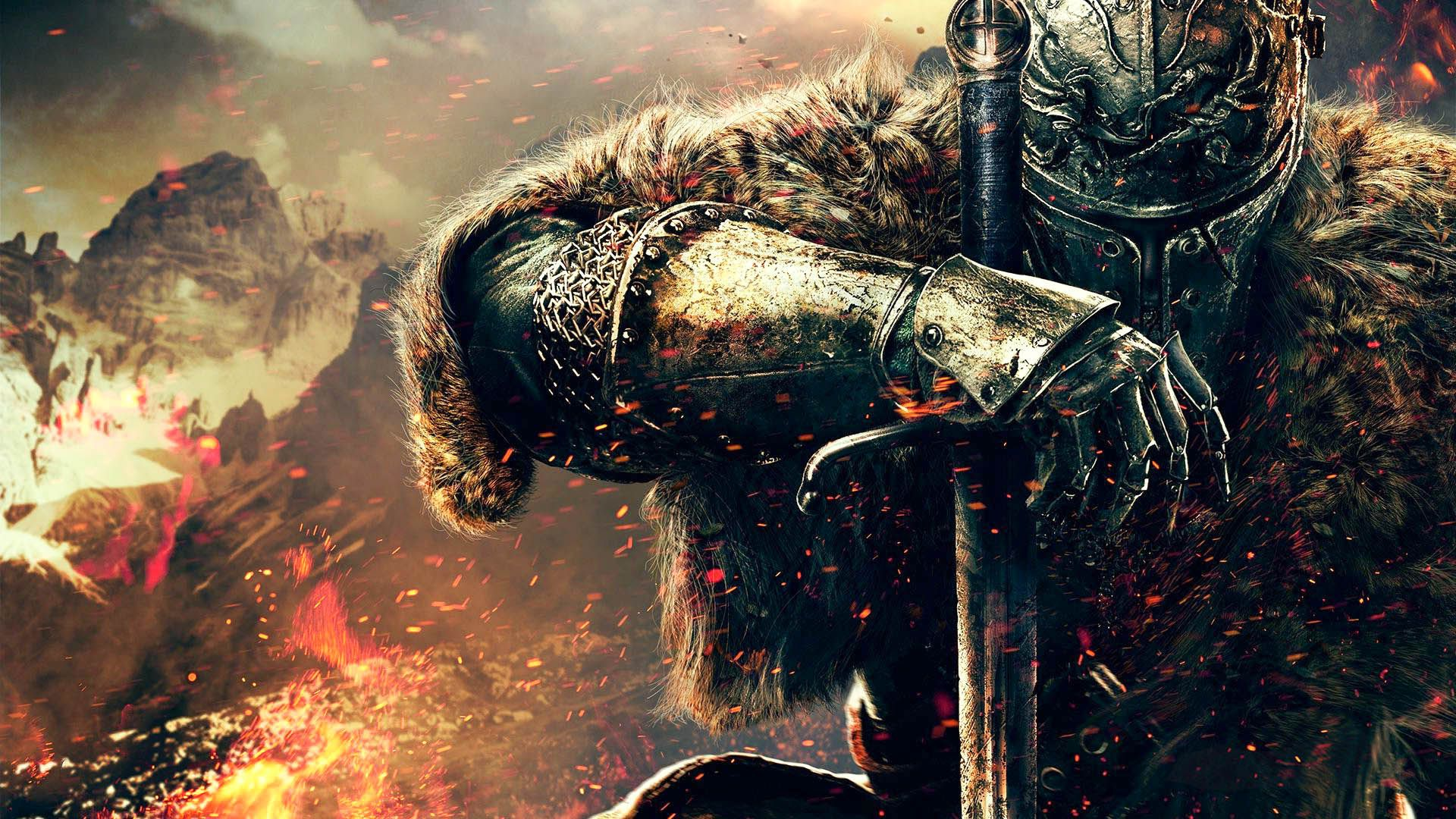 Dark Souls II Out Stunning Wallpapers (High Quality