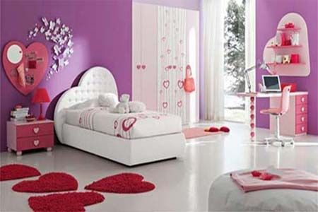 25 Spectacular Girls Bedroom Decorating Ideas Little Girl Bedrooms Girls Bedroom Furniture Girl Bedroom Decor
