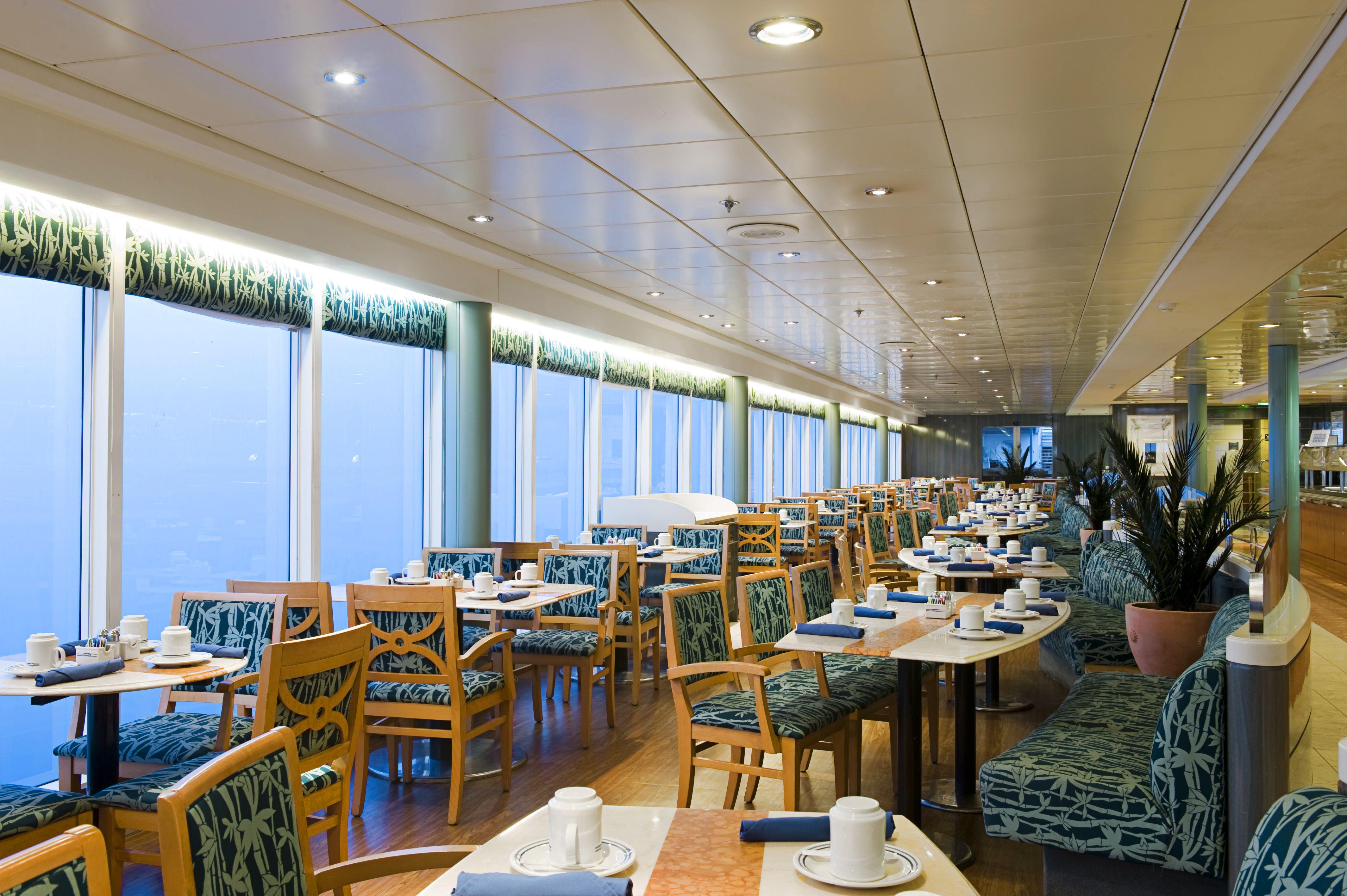 MSC Armonia Restaurant Il Girasole MSC Cruises Pinterest - Msc armonia