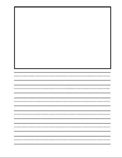 Custom Writing Paper