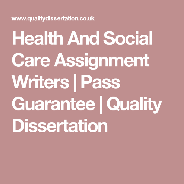 Health And Social Care Assignment Writer Pas Guarantee Quality Dissertation Topics Topic Example Of Title In