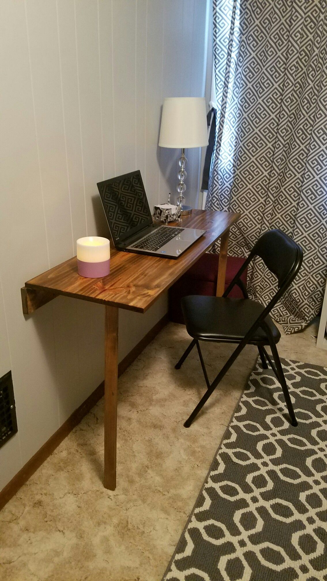 Fold Down Desk For Small Space Desks For Small Spaces Fold Down Desk Pallet Furniture For Sale