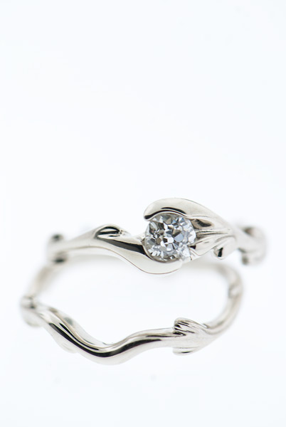AK Jewelers Diamond Wedding jewelry and Ring