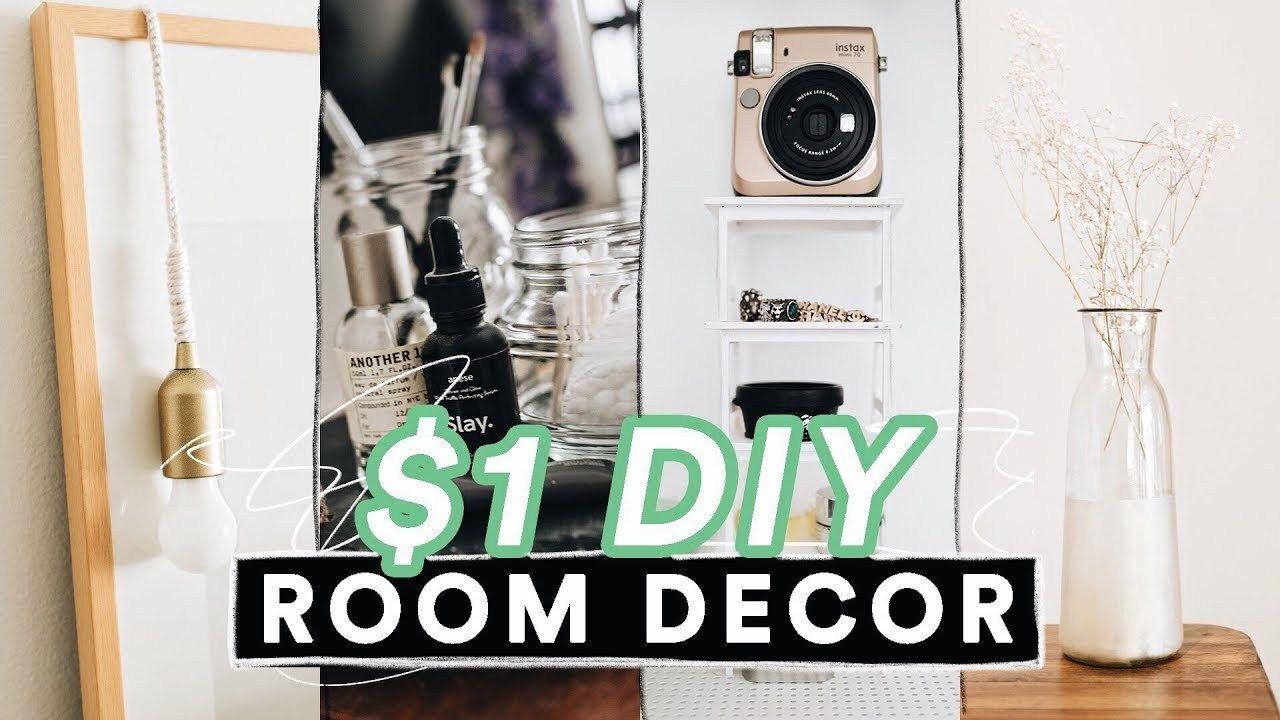 Diy Aesthetic Room Decor Ideas - 2021