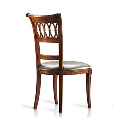 SILLA CLASICA REBECCA #interiordesign #muebles #decoracion #casa ...
