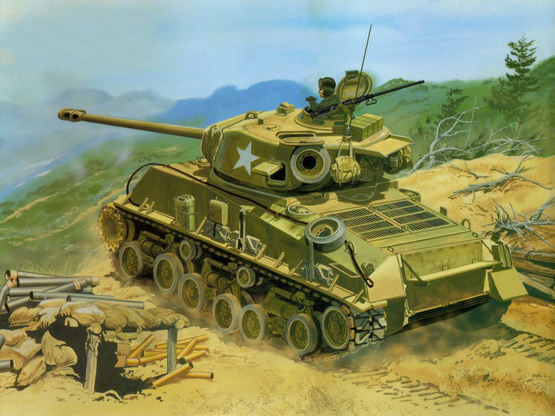 Pin On Korean War Art