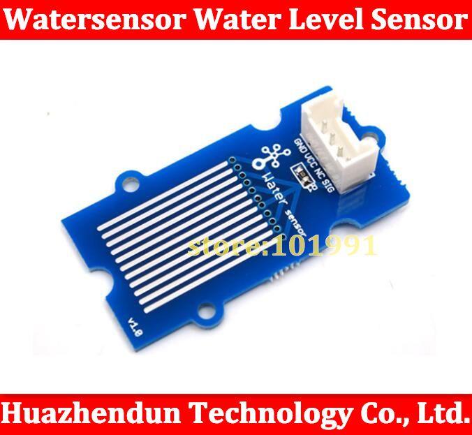 Special Offer Watersensor Water Level Sensor Rain Droplets Drops Depth Detection Module Accessories Free Shipping Level Sensor Water Usb Flash Drive
