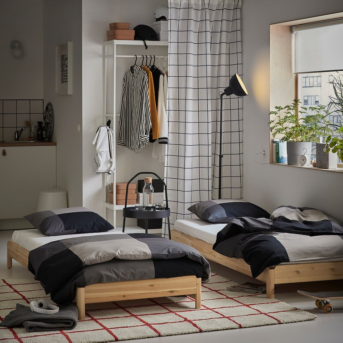 Pin On Beds For Small Rooms