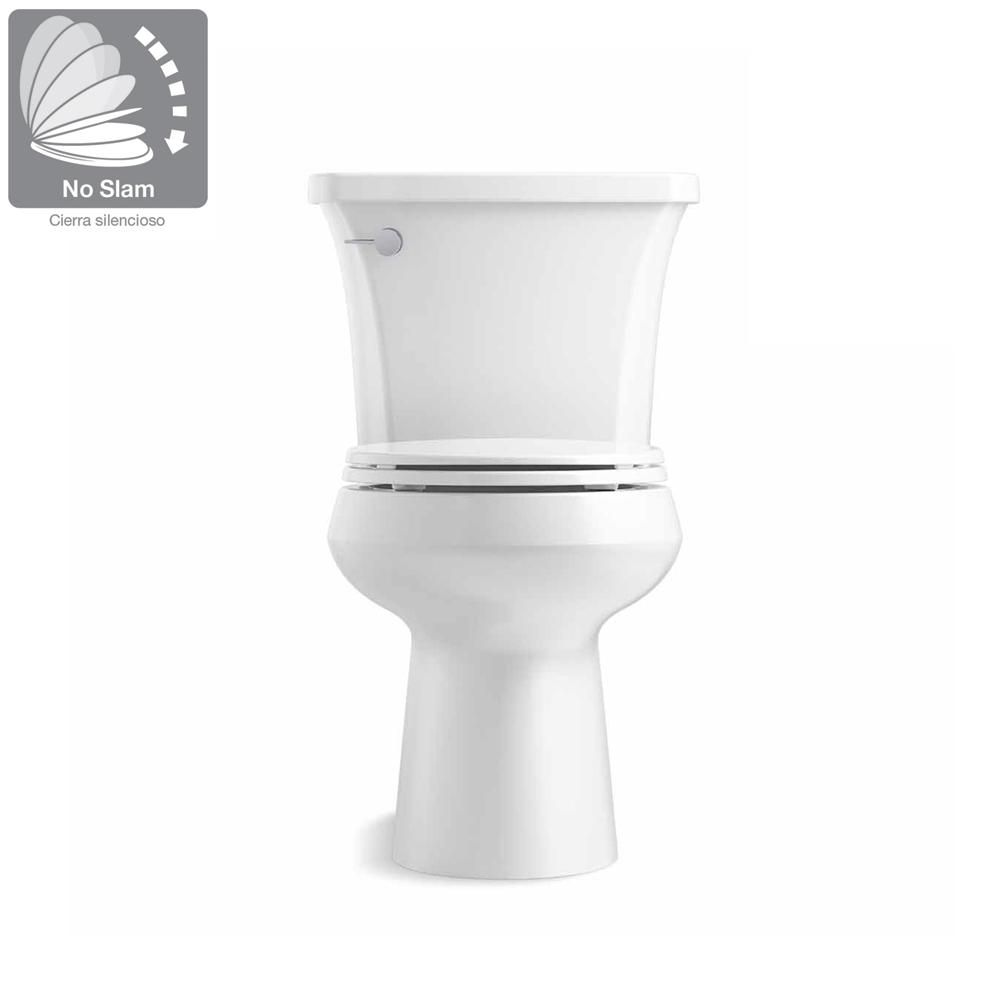 Groovy Kohler Highline Arc The Complete Solution 2 Piece 1 28 Gpf Theyellowbook Wood Chair Design Ideas Theyellowbookinfo