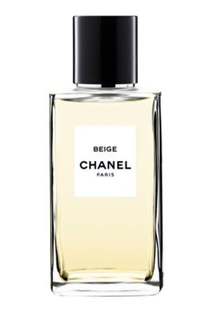 Les Exclusifs de Chanel Beige (sample purchased June 2012)- the most beautiful perfume in the world!