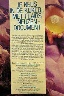 Digitale Bibliotheek: 9sept16 The world of perfum/ the nose. The wereld ...