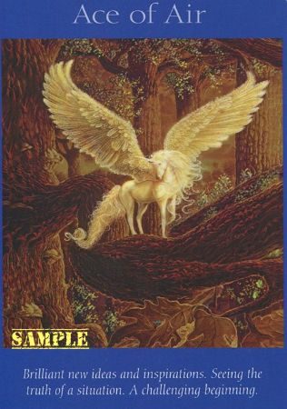 angel tarot cards free reading online