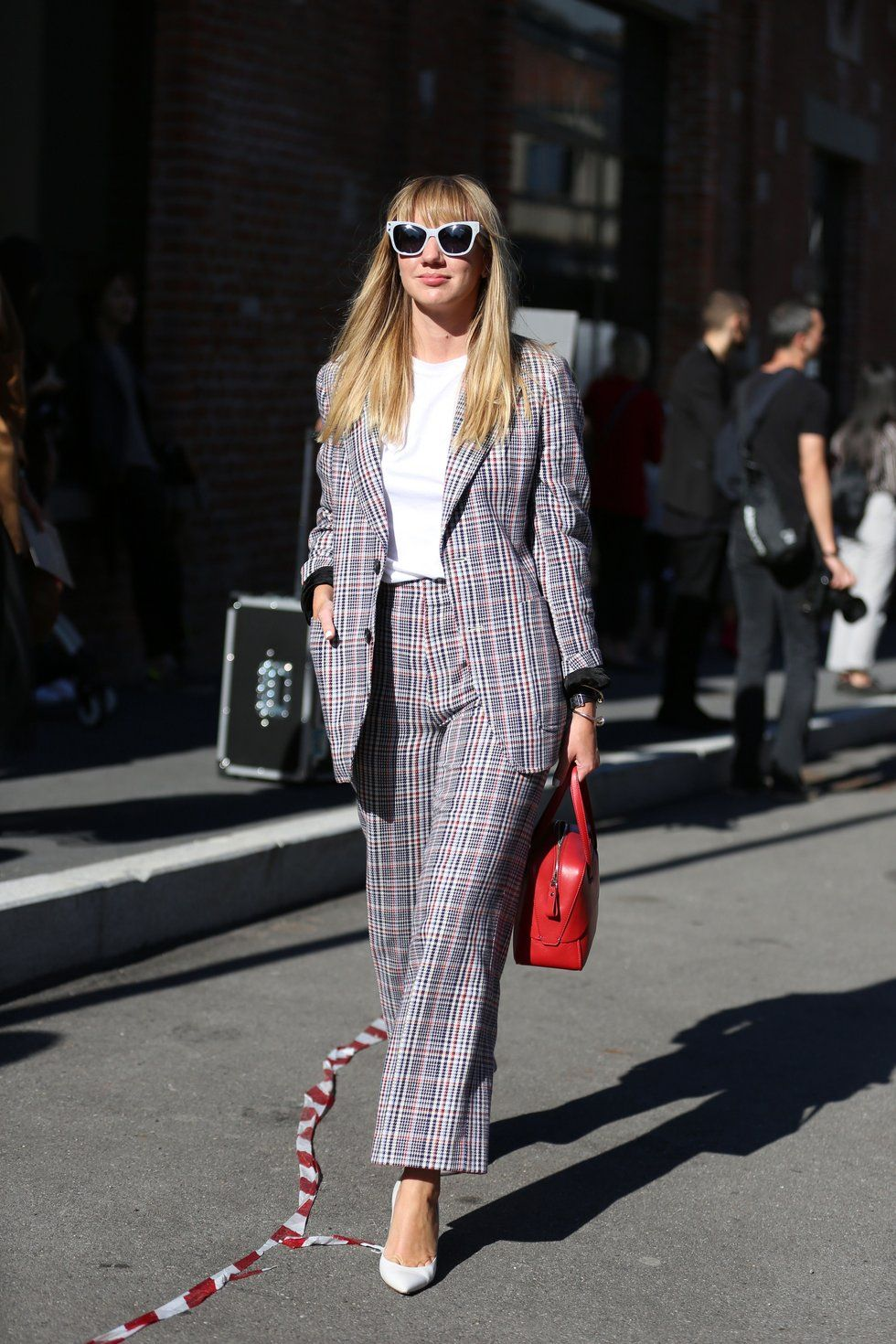 Street style highlights from Milan Fashion Week Fashion