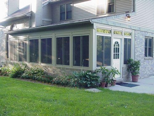 sunroom designs patio enclosures