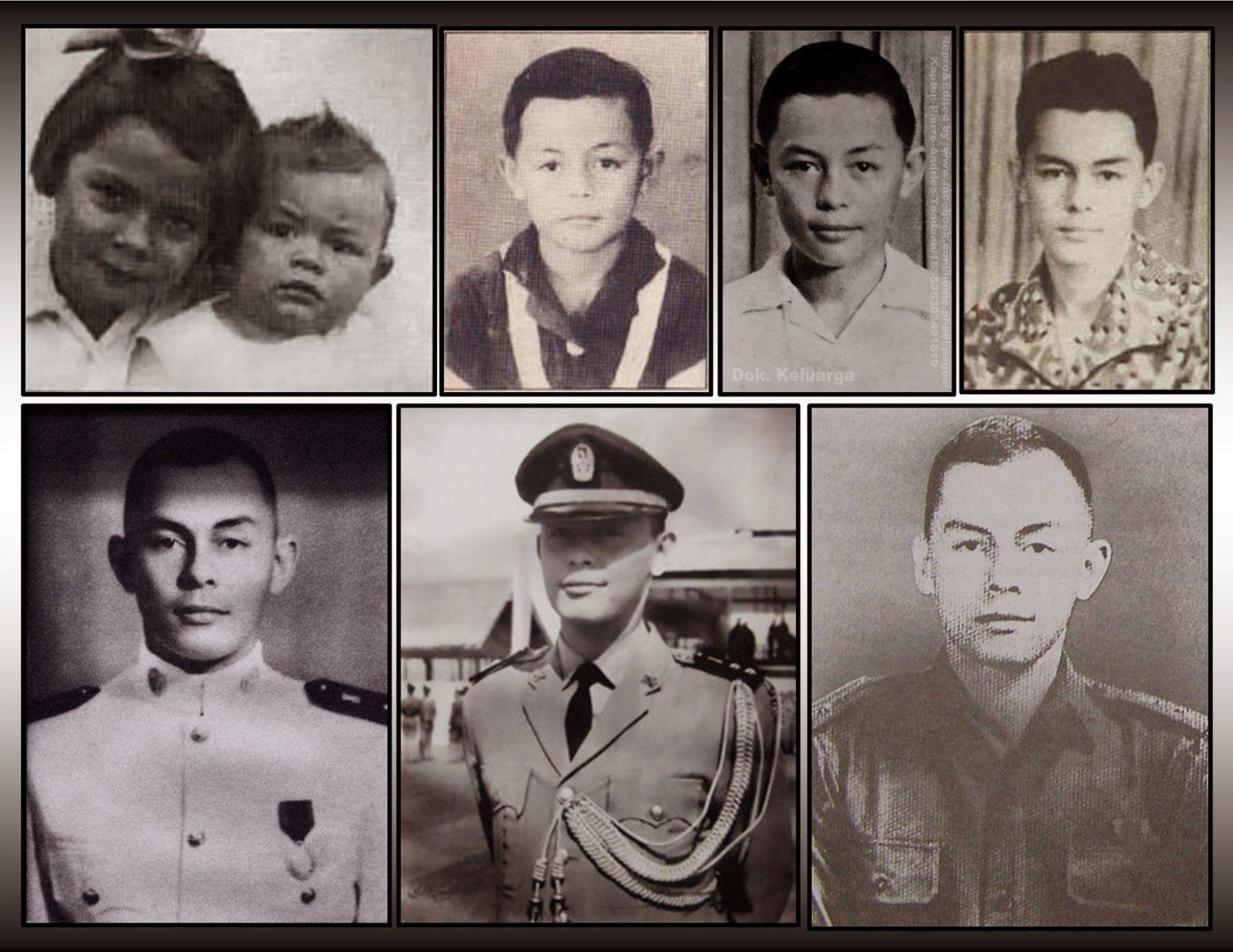 Gambar Pahlawan Revolusi