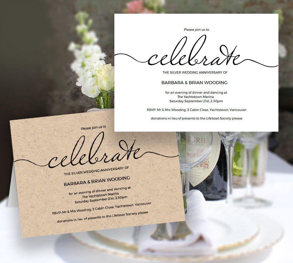 Celebrate It Occasions Wedding Invitations Templates With Celebrate It Templates Place Car Wedding Invitation Templates Invitation Template Wedding Invitations
