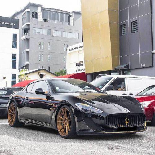 Maserati For Sale //ebay.to/2tHwJ17 #Maserati #MaseratiForSale ...