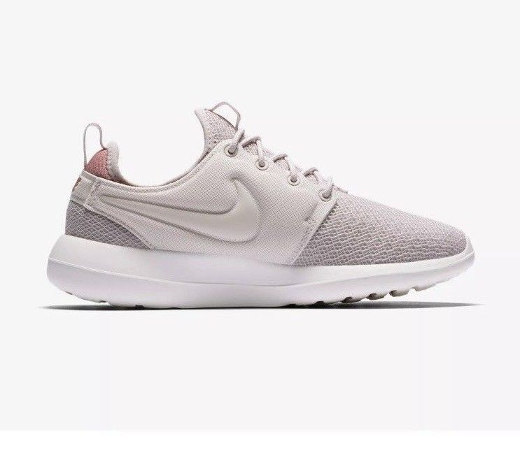 3d32dc365f4ef Nike Roshe 2 Two Size 10 US Pink Women s Running Shoes  Nike  RunningShoes