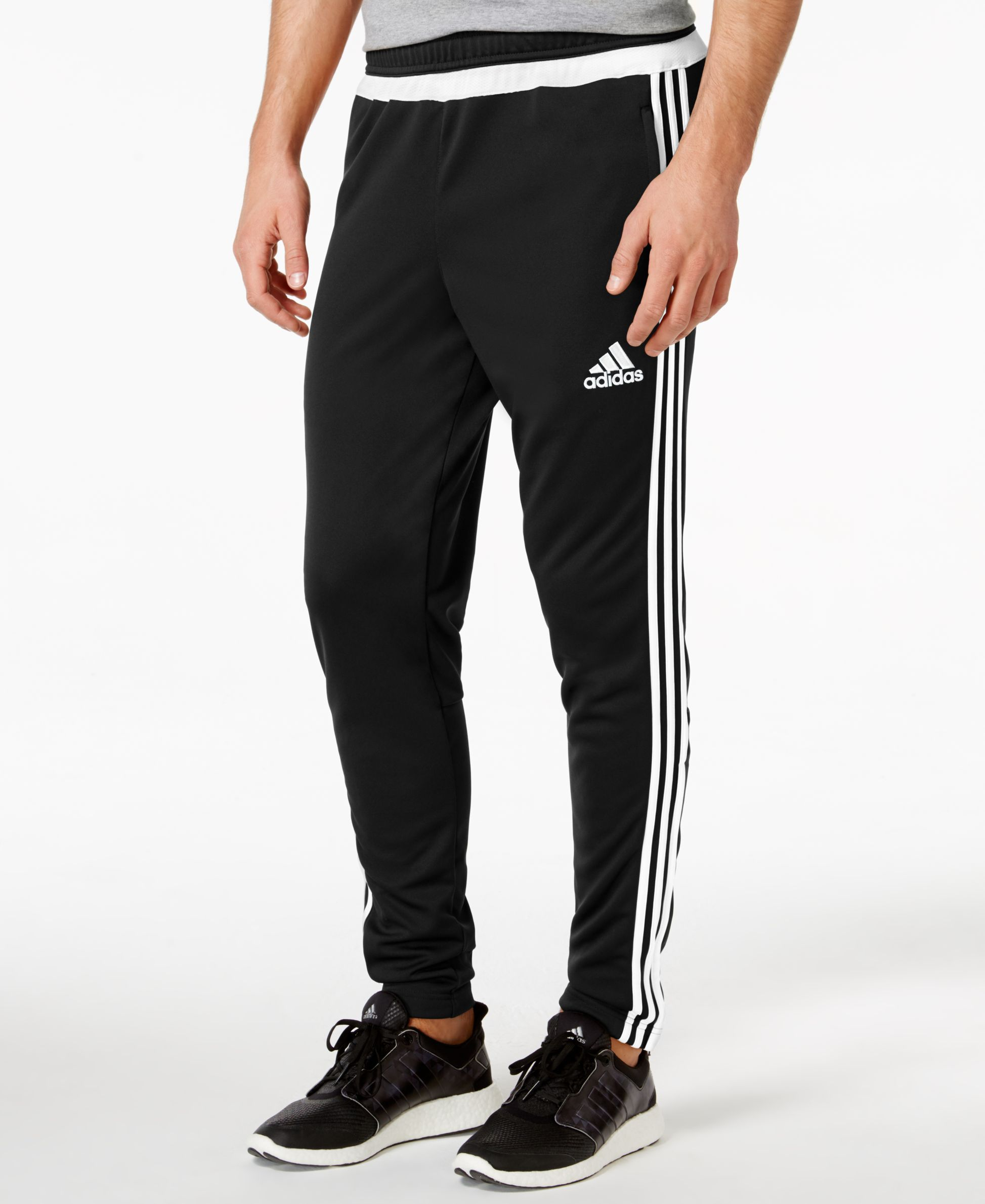 adidas Men's Tiro 15 ClimaCool Training Pant