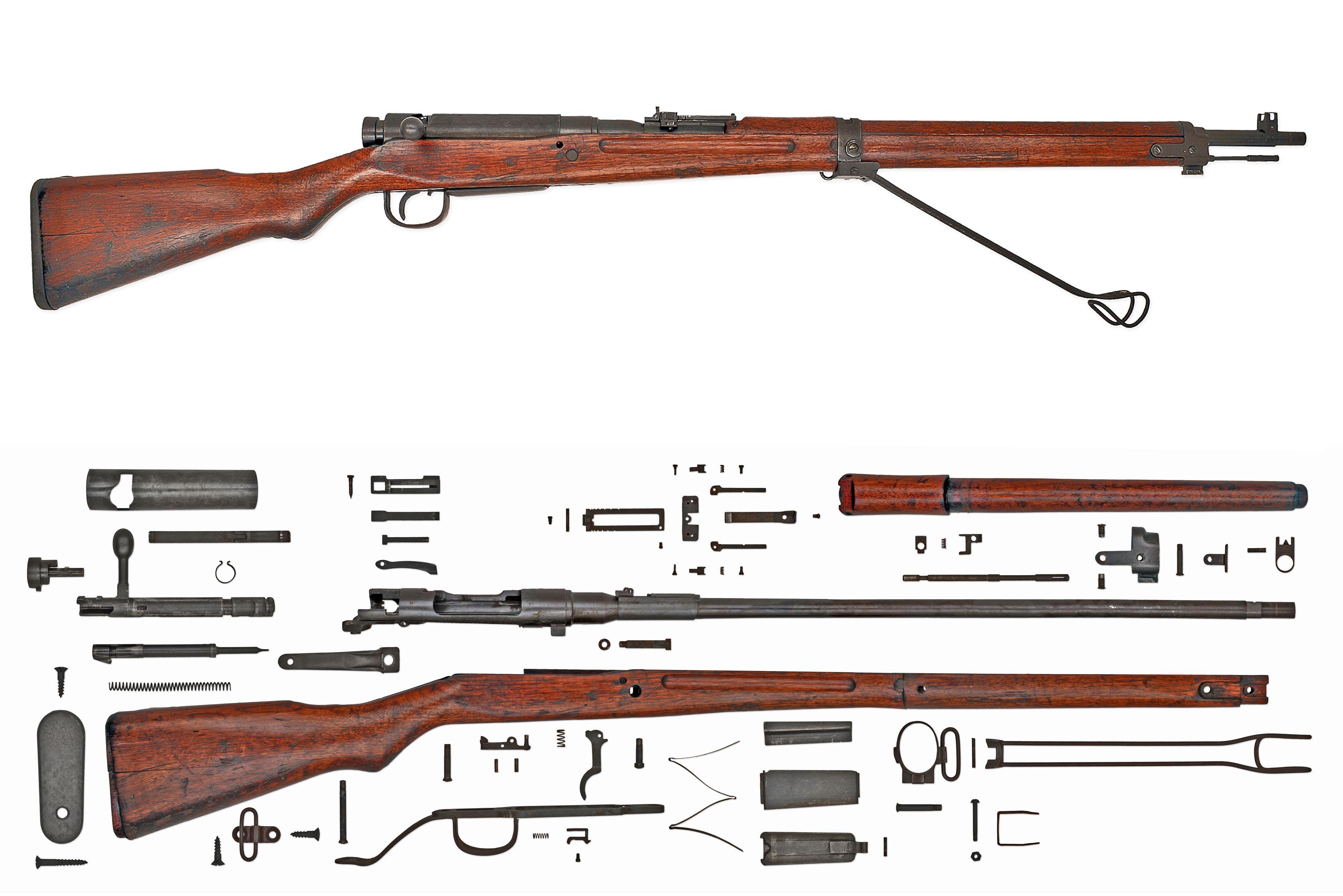 savage model 110 parts diagram ibanez wiring rg new era of anatomy rifle japanese arisaka type 99 jpg 3500 u00d72334 catalog