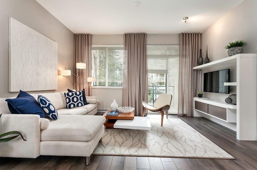 Ikea リビングスペースデザインの5つのアイデア Small Living Room
