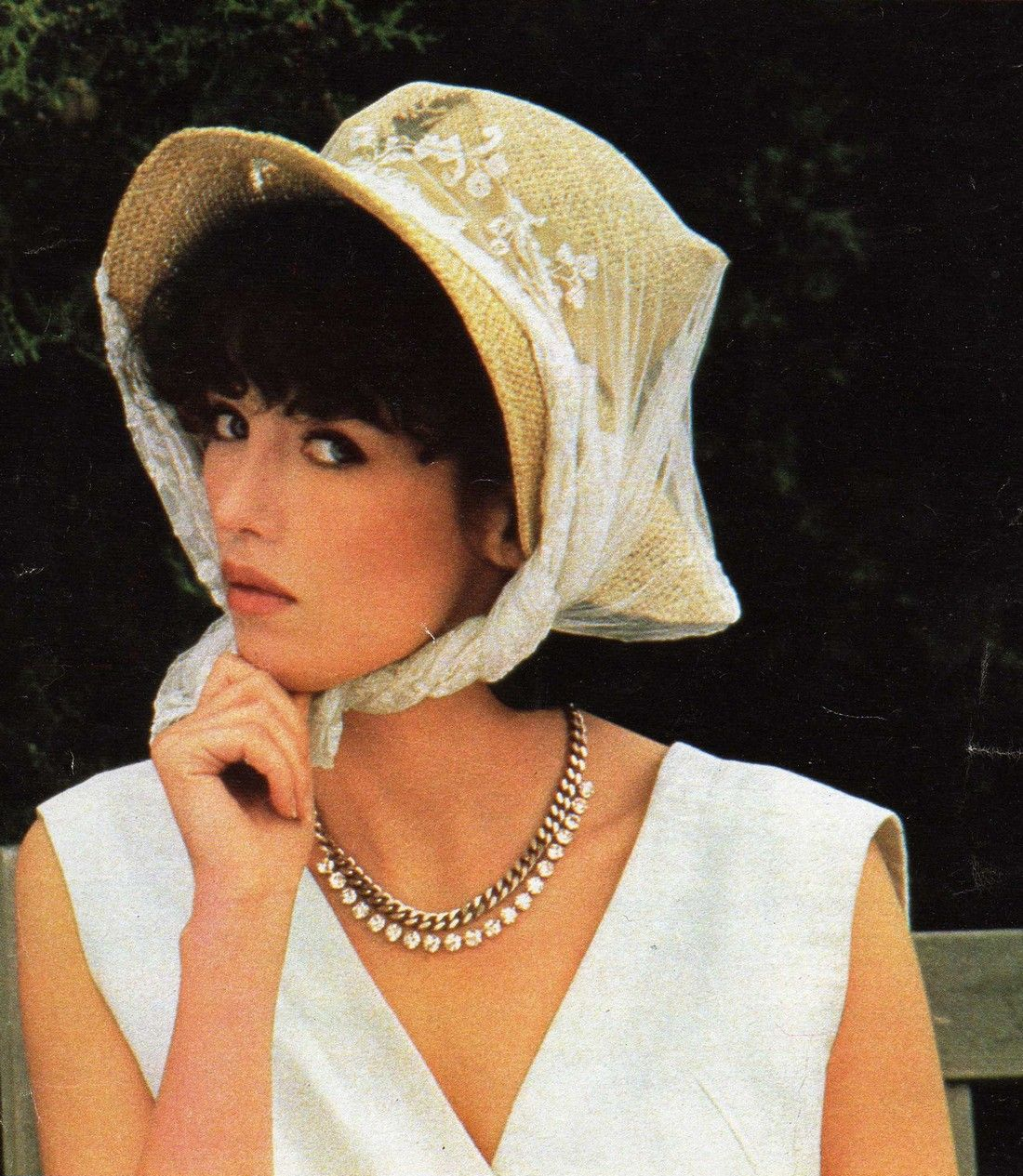 adjani en 1983
