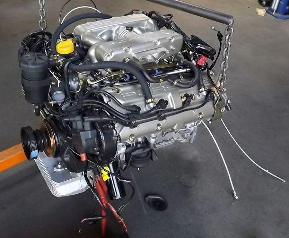Precision Motorwerks Porsche 928 Parts With Images Porsche 928