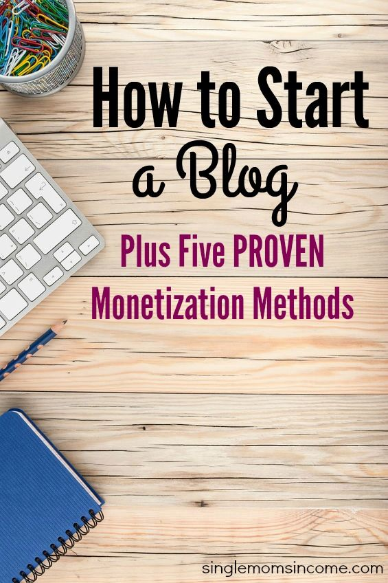 Do you want to make money blogging? Blogging played a huge part in my ability to earn more than $63,000 online in 2016! Here's how you can get started.