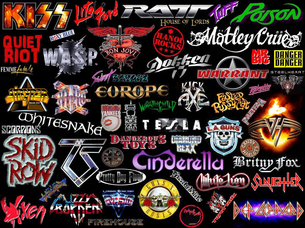 80s Rock Band Logos Hoy habia 0 visitantes (0 clics a