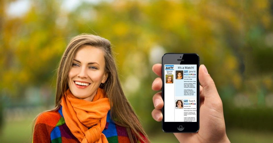 Lanzarán app de reconocimiento facial que además busca a la persona en redessociales