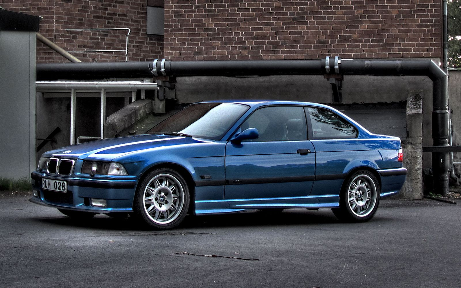 1996 Bmw M3 Information And Photos Momentcar With Images Bmw