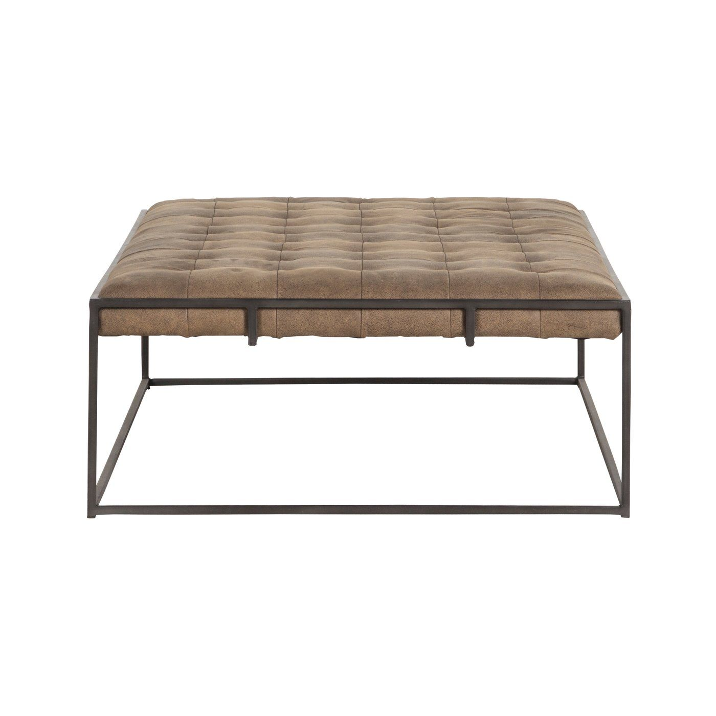 Incredible Oxford Coffee Table In 2019 Living Areas Leather Ottoman Andrewgaddart Wooden Chair Designs For Living Room Andrewgaddartcom