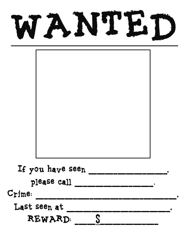 help wanted templates