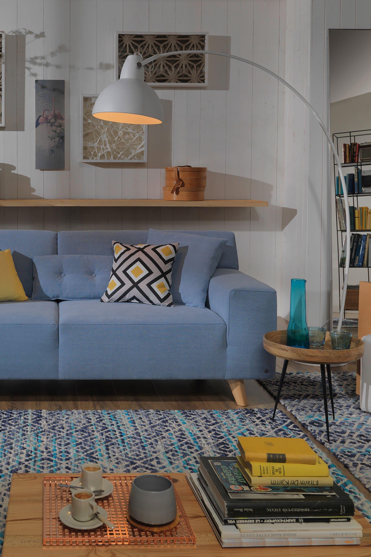 Sofa Nordic Pure In 2020 Wohnen Haus Deko Sofa