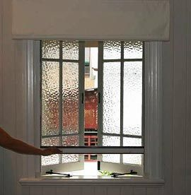 Fly Free Retractable Insect Screens Brisbane | Gold Coast | Sunshine Coast