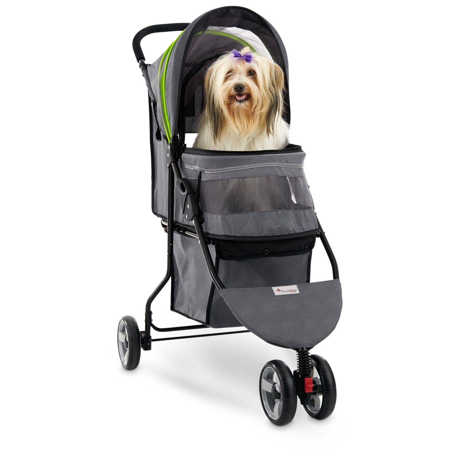 Good2Go Paws Up Pet Stroller Petco Adorable affordable