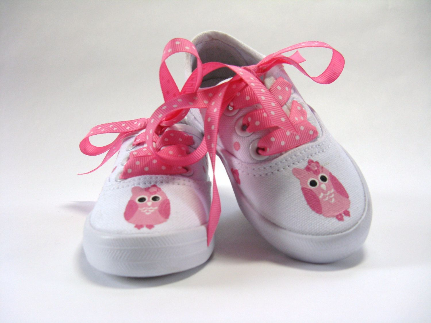 Pink Owl Shoes Owl Theme Party Owl Outfit by boygirlboygirldesign