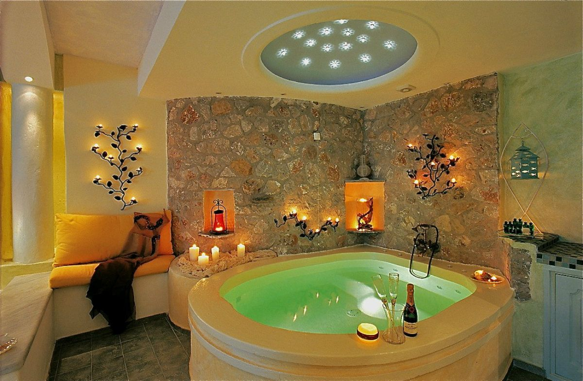 Top Hotels With Y In Room Jacuzzis