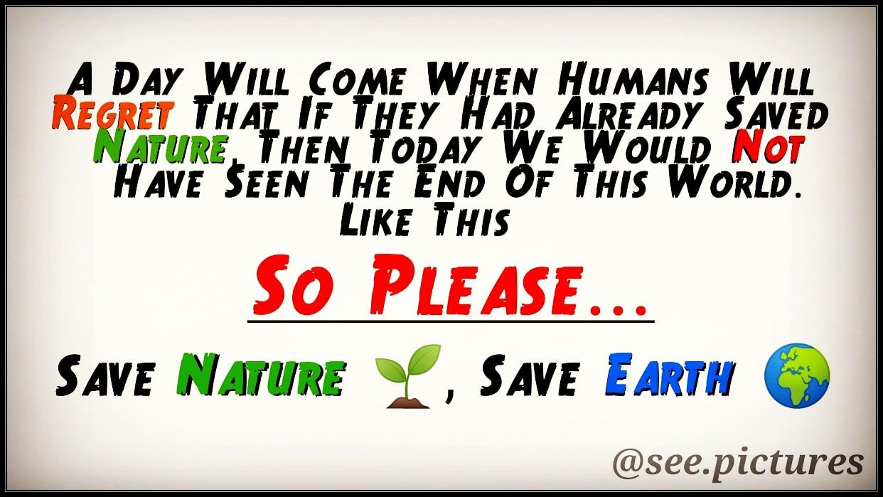 Thought Is Given By See.pictures Owner ( Instagram ). Thank You 😊. Save Nature 🌱 Save Earth 🌍.   #naturezaperfeita #naturegirl #naturegramy #natureinspired #natureatitsbest #naturecolors #natureview #NaturesFinest #natureheals #natureseekers #natureswonder #Naturewalks #natureinside #natureisawesome #naturescape #naturetherapy #natureshooters #naturerepublic #naturetrail #naturesart #natureisart #natureinthecity #naturereserve #natureboy #natureelite #naturewhisperers #naturehub #naturephotog