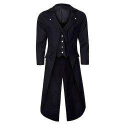 Uni S Frock Tail Coat Gothic Dress Code Genya