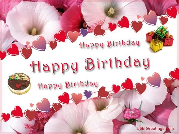 Birthday Cards – 123 Greetings Animated Birthday Cards