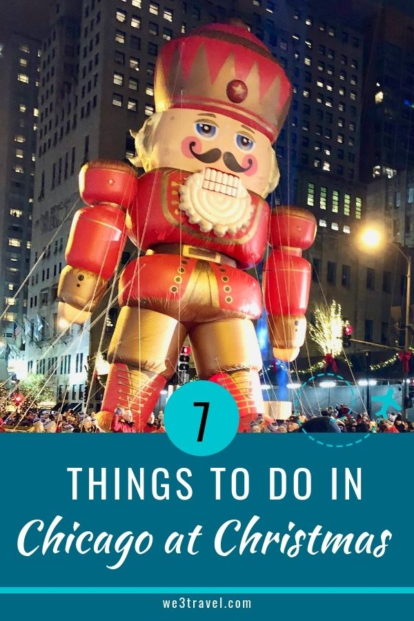Christmas In Chicago Things To Do.7 Festive Things To Celebrate Christmas In Chicago