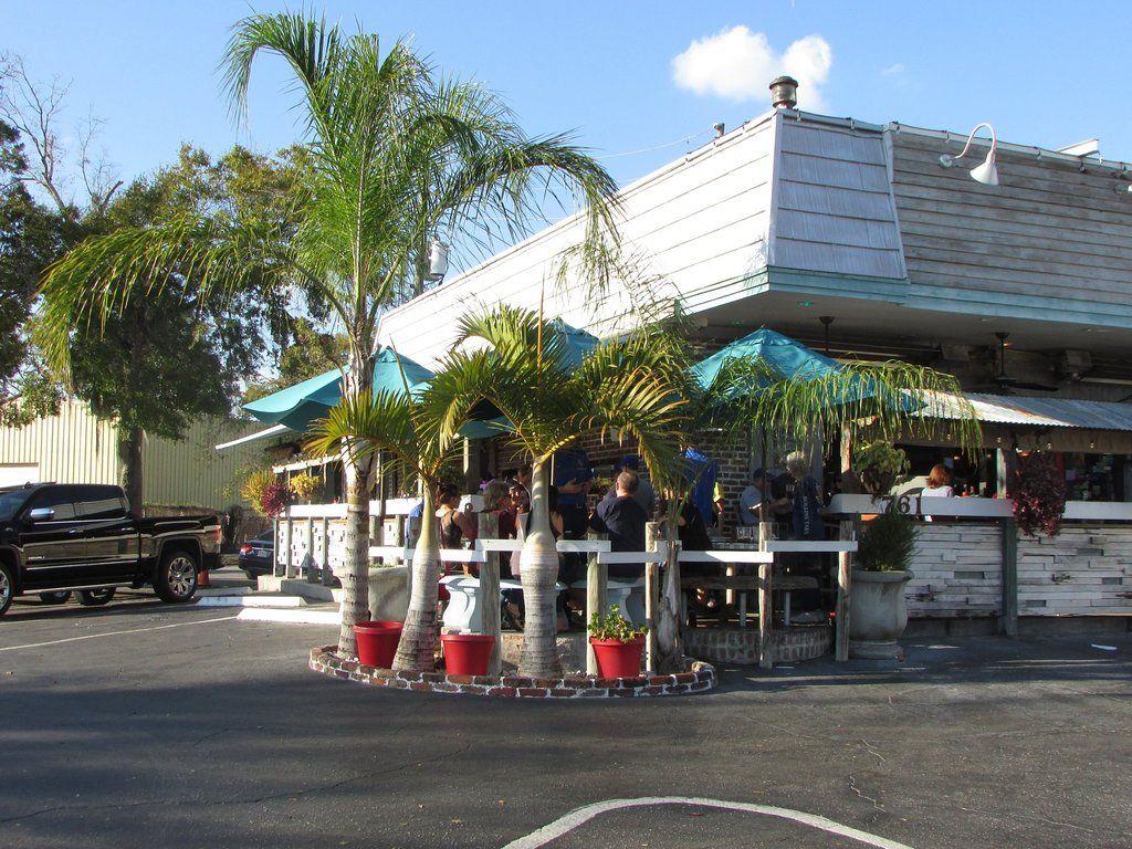 Winter Park Seafood Company Orlando